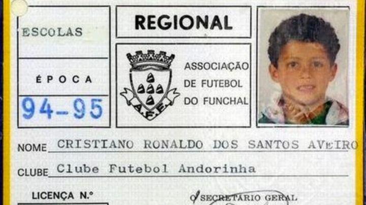 1. Prvi klub bio je Andorinha