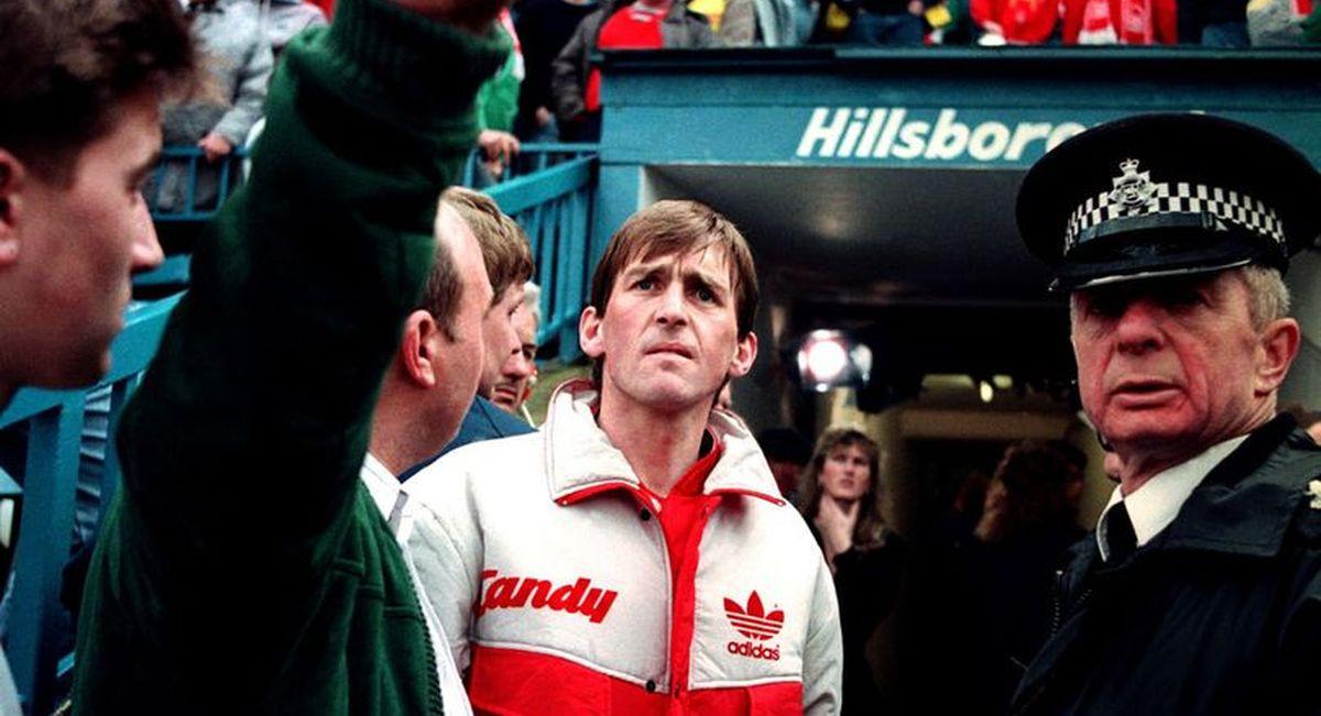 Kralj Kenny - život je posvetio porodicama žrtava Hillsborougha, na sebe je najmanje mislio