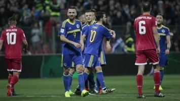 Inspektori UEFA-e dolaze na Koševo i Grbavicu