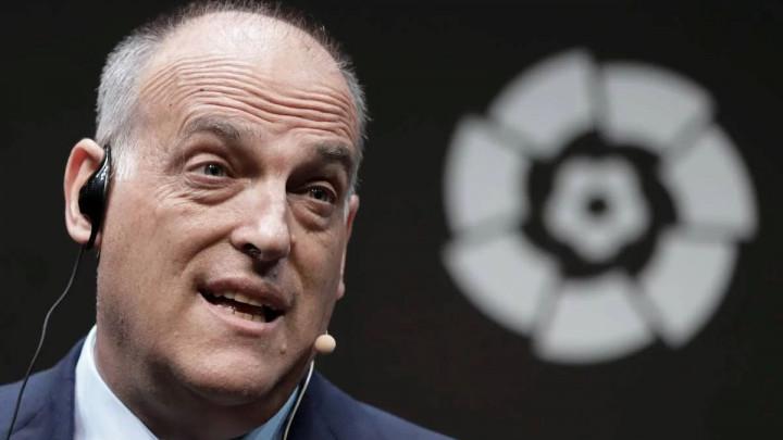 Čelnici La Lige su veoma optimistični: Kada bi se mogla nastaviti sezona u Španiji?