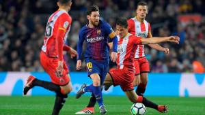 Utakmica između Girone i Barcelone se neće igrati u Americi