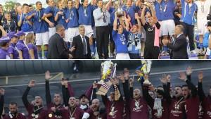 FK Željezničar 2012 ili FK Sarajevo 2019?
