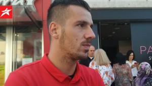 Dedić i Blažević složni: Dat ćemo sve od sebe da pobijedimo Rudar
