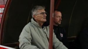FK Sloboda dogovorio raskid saradnje sa Marijanom Bloudekom