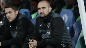 Žižović i zvanično u Zrinjskom: Potpisao do 2022. godine