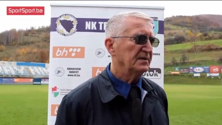 Travnik dobio novog trenera