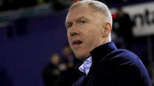 Engleski klub za novog menadžera imenovao Paula Scholesa
