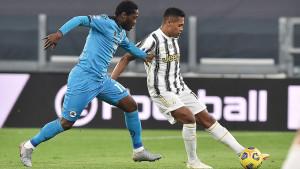 Juventus u drugom poluvremenu slomio otpor Spezije