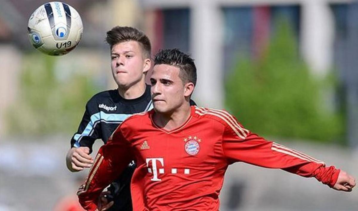 Bivši mladi reprezentativac BiH od Bayerna do 2. lige Austrije
