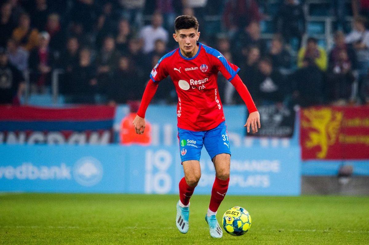 Bosanac u transferu vrijednom tri miliona eura stiže u Seriju A
