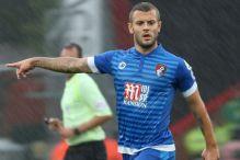Howe: Volio bih da Wilshere ostane u Bournemouthu