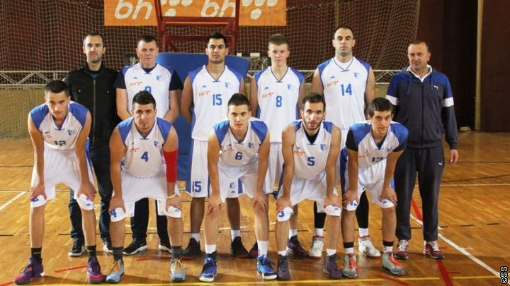 Košarkaši Travnika  nakon produžetka bolji od Iskre