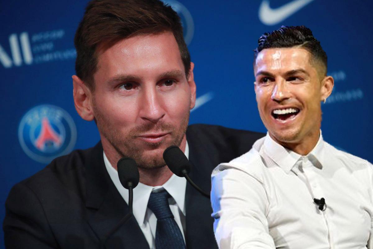 Ronaldov saigrač ispričao kako je Ronaldo reagovao na Messijev transfer