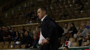 Josip Pandža: Želimo pojedinačni kvalitet pretvoriti u timski