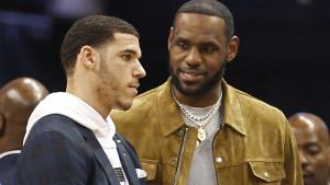 LeBron James razmatra mogućnost odlaska iz Lakersa