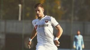 Makedonski štoper novo pojačanje FK Velež