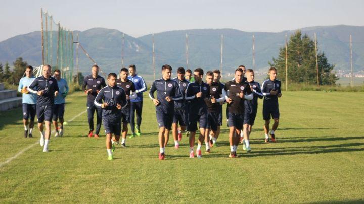 Todorović: Imamo šanse protiv Maribora