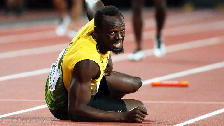 Usain Bolt rendgenom odgovorio 'teoretičarima zavjere'
