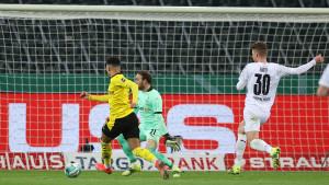 Borussia Dortmund u polufinalu Kupa