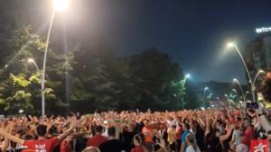 "Zenicom odjekuje: ""Ne damo Čelik!"", a za subotu najavljeni masovni protesti"