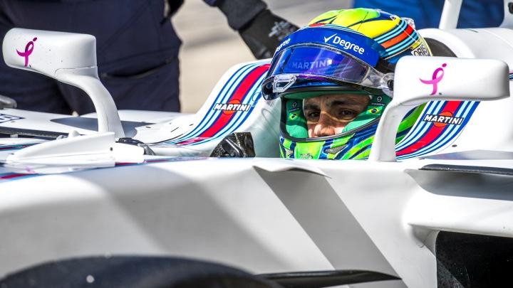 Felipe Massa odlazi u penziju!