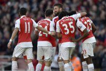Igra miliona: Arsenal najviše zaradio u Engleskoj