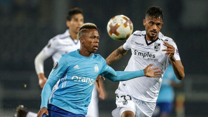 Remi Montpelliera i Marseillea, PSG ostao uvjerljivo prvi