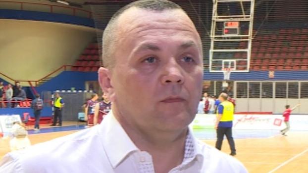 KK Leotar dobija novog trenera