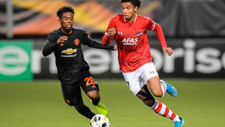 Remi Manchester Uniteda u Den Haagu, Feyenoord bolji od Porta