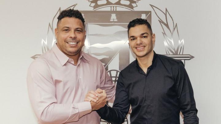 Hatem Ben Arfa nakon pola godine pronašao novi klub