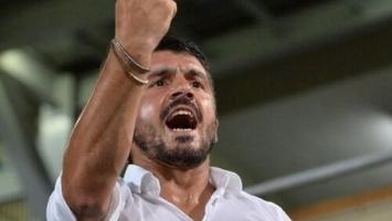 Nepopravljivi Gattuso i kao trener 'zarađuje' isključenja