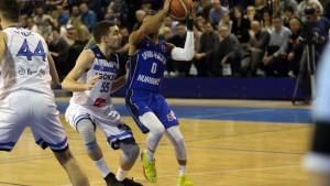 U Laktašima sutra počinje finalni turnir Kupa 'Mirza Delibašić'