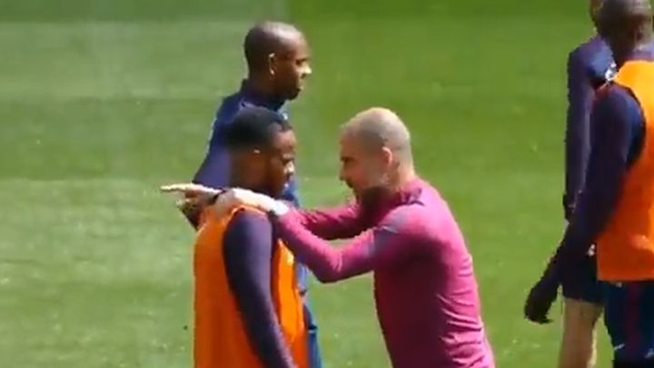 Pep Guardiola je pravi majstor fudbalske igre