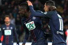 PSG razbio treći tim Monaca za finale
