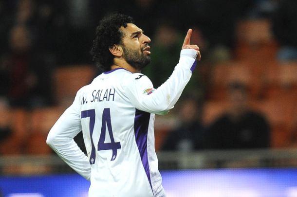 Salah kao brzi voz protutnjao kraj odbrane Juventusa