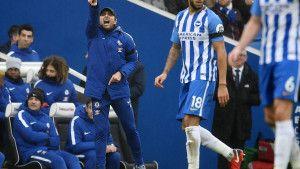 Conte kritičarima: Neporaženi smo na 12 mečeva