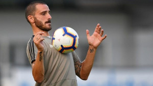 Juventusovi navijači žele izvinjenje, Bonucci: Nema potrebe za tim
