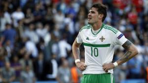 Odbio da igra protiv Austrije i BiH, pa Sjeverna Irska iskoristila pravilo FIFA-e koje niko ne zna