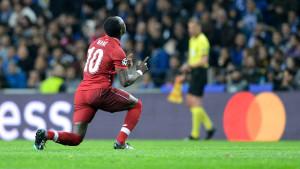 Liverpool odredio vrtoglavu cijenu za Manea