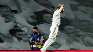 Sergio Ramos posljednja 22 penala pretvorio u golove