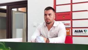 Gafurović: Ovo je jedinstvena prilika za igrače, nema veze što je Kantonalna liga - Čelik je Čelik