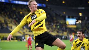 Dortmund na pogon Haalanda i Reyne srušio Freiburg, Frankfurt preokrenuo protiv Hoffenheima