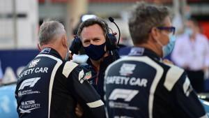 "U Monte Carlu se nastavio verbalni rat Red Bulla i Mercedesa, ""otrovne strijelice"" sa svih strana"