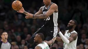 DeRozan napušta Spurse i pojačava Pistonse?