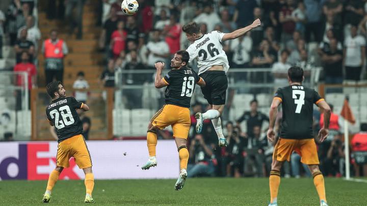 Ludogorets pokorio Budimpeštu, Vukovi osvojili Istanbul