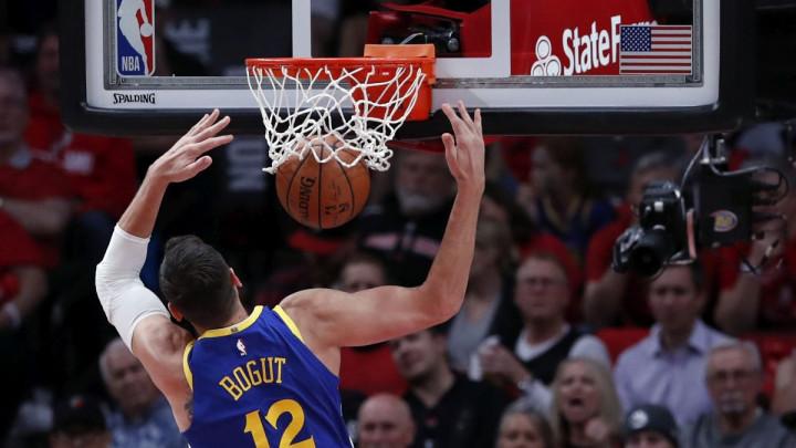 Andrew Bogut ne odustaje od NBA lige
