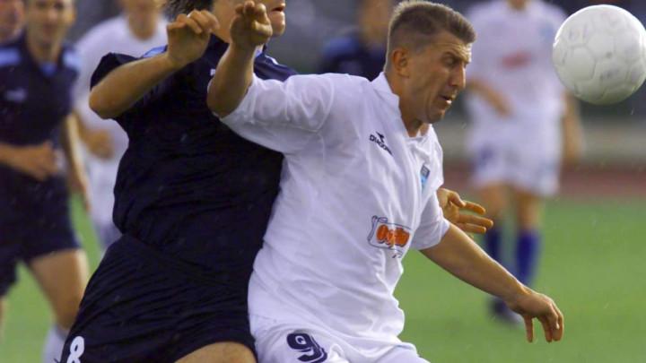 Turković o Mujakiću: Hajduk će za njega biti pravi ispit