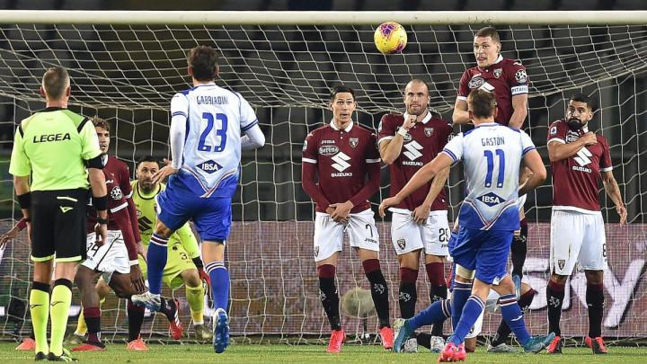Vrag je odnio šalu: Odgođena još jedna utakmica Serije A
