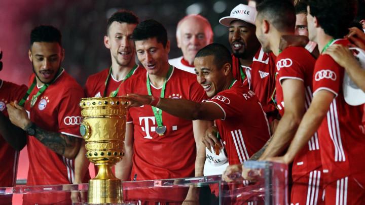 Bayern i Liveprool dogovorili transfer