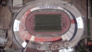 Evolucija Marakane: Zvezdin stadion promijenio izgled za godinu dana